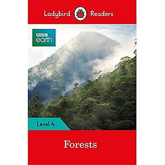BBC Earth: Forests- Ladybird Readers Level 4