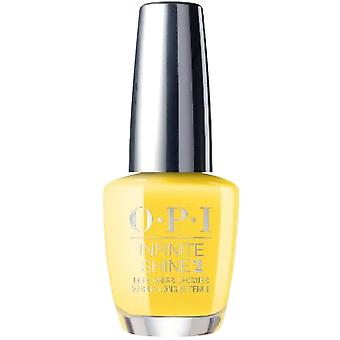 OPI Infinite Shine Don-apos;t Tell A Sol - Mexico City 2020 Spring Nail Polish Collection (ISLM85) 15ml