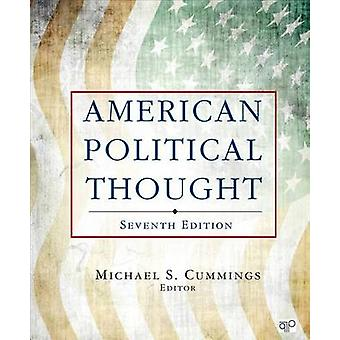 American Political Thought by Cummings & Michael S.