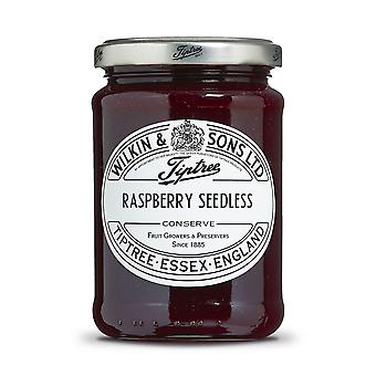 Tiptree Raspberry Seedless Conserve