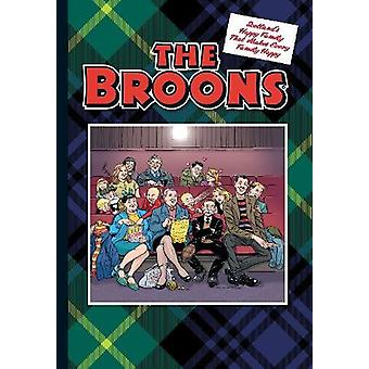 The Broons Annual 2018 by Parragon Books Ltd - 9781845356415 Book