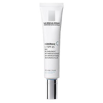 Deep Anti-wrinkle Cream Redermic Uv La Roche Posay SPF 25