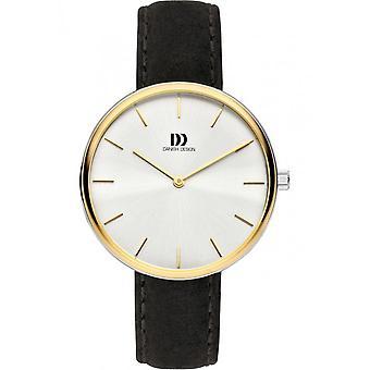Tanskan design miesten watch TIDLØS kokoelma IQ11Q1243