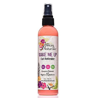 Alikay Naturals acorda-me up curl refresher 8oz