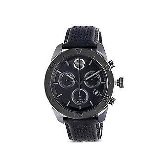 Movado Bold Sport Kronograf Mens Watch 3600517