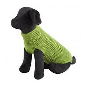 Arppe New Basic Dog Jersey Green Color in Different Sizes