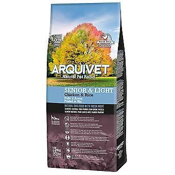 Arquivet Dog Senior & Light (Dogs , Dog Food , Dry Food)