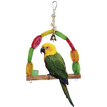 Lufa Juguete Lufa Columpio (Birds , Toys)