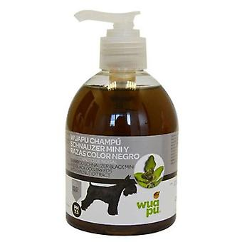 Wuapu Schnauzer and Black Shampoo 250 Ml. (Dogs , Grooming & Wellbeing , Shampoos)