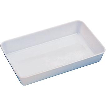 RVFM Work Tray 210 x 150mm White