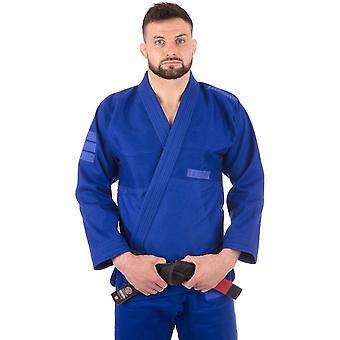 Tatami Fightwear Classic BJJ Gi - Albastru