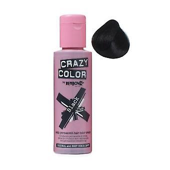 Renbow Crazy Colour Black