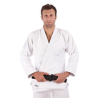 Tatami Fightwear Classic Mens BJJ Gi White