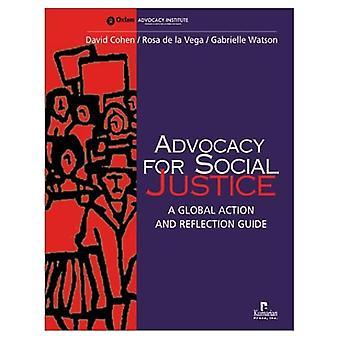 Defesa da Justiça Social: um guia de reflexão e ação Global