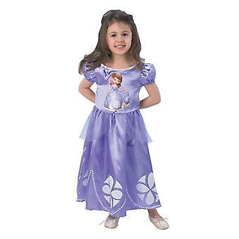 Sofia Costume. Größe: Kleinkind