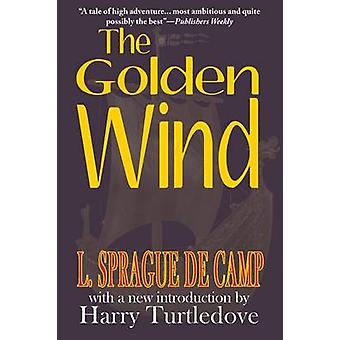 The Golden Wind by de Camp & L. Sprague