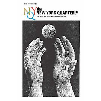 The New York Quarterly Number 21 by Packard & William