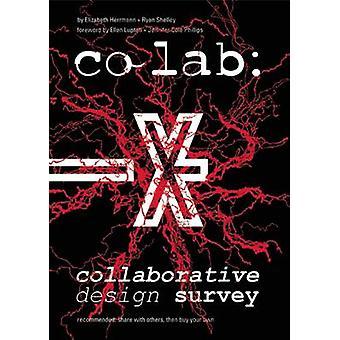 Co Lab - Collaborative Design Survey by Elizabeth Herrmann - Ryan Shel