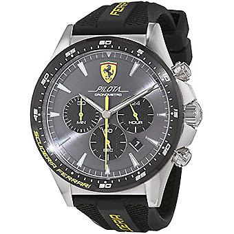 Scuderia Ferrari relógio homem ref. 0830594