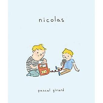 Nicolas by Pascal Girard
