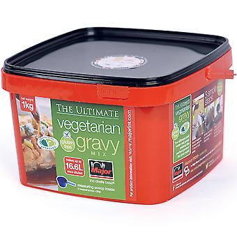 Major Gluten Free Vegetable Gravy Mix