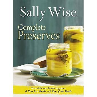 Sally Wise - Complete Preserves by Sally Wise - 9780733334061 Book