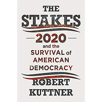 The Stakes - 2020 and the Survival of American Democracy by Robert Kut