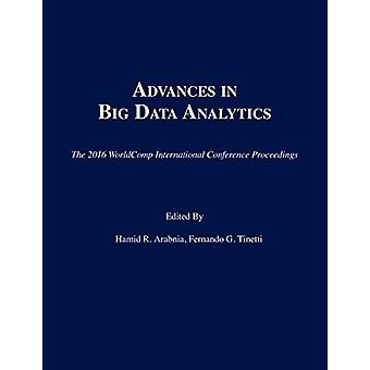 Proceedings of the International Conference on Advances in Big Data A