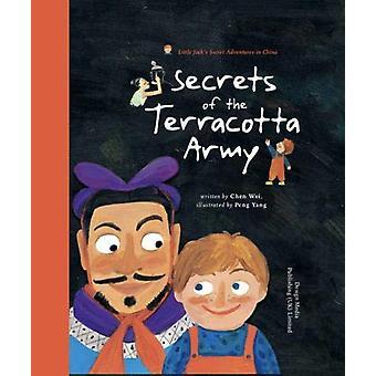 Little Jack - Secrets of Terracotta Army by Wei Chen - 9781912268405 B