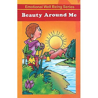 Beauty Around Me by Discovery Kidz - 9789350561638 Book