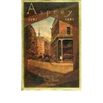 Asprey of Bond Street - 1781-1981 by Bevis Hillier - 9780704323131 Bo