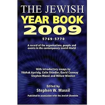 Jewish Year Book 2009
