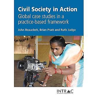 Civil Society in Action: Global Case Studies in a Practice-based Framework