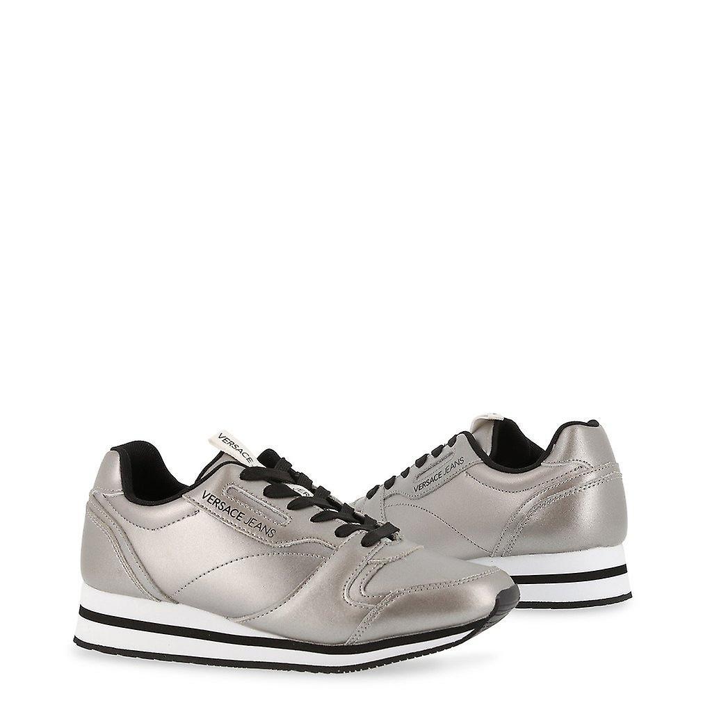 De leren sneakersschoenen van de vrouw vj08951 2Jad4v