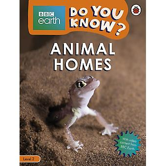Do You Know Level 2  BBC Earth Animal