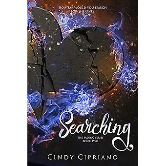 Searching by Cindy Cipriano - 9781634223195 Book