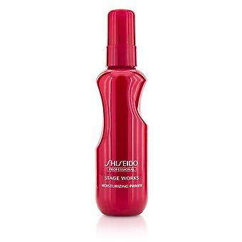 Shiseido Stage Works Moisturizing Primer 150ml/5oz