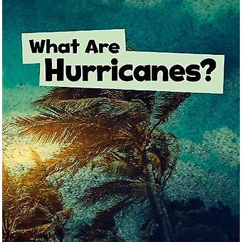 What Are Hurricanes? by Mari Schuh - 9781474768900 Book