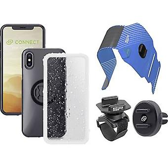 SP Connect SP MULTI ACTIVITY BUNDLE IPHONE X Bike phone mount