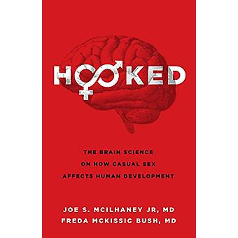 Hooked - 9780802418357 Book