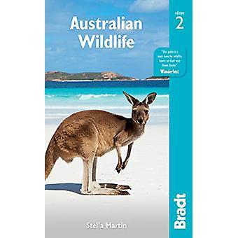 Australian Wildlife by Stella Martin - 9781784773458 Book