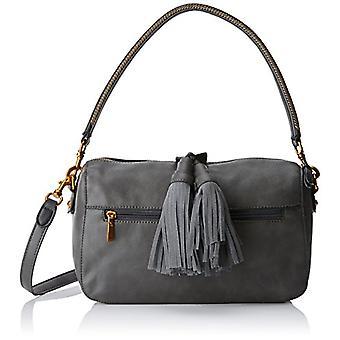 Women's 80002 Bowl bag Grey Size: 20x12x28 cm (W x H x L)