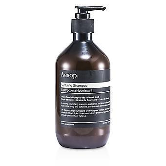 Pleie sjampo (rense og temme krigførende hår) 147801 500ml/16.9oz