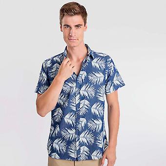 Camicia Blue Ajani