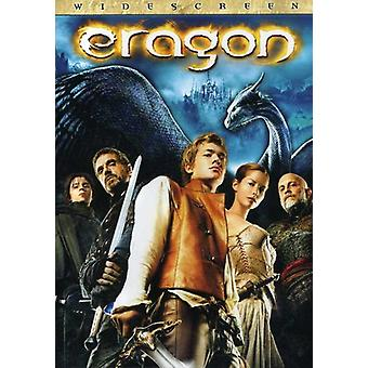 Eragon [DVD] USA import