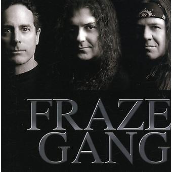Fraze Gang - Fraze Gang [CD] USA import