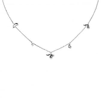 Women's necklace P D Paola CO02-163-U - BLOSSOM