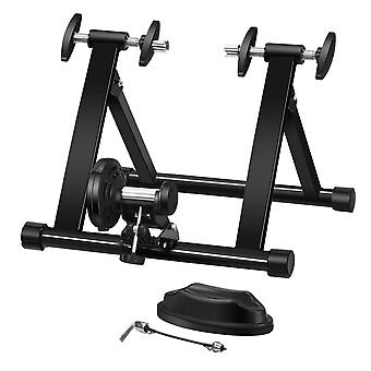 Exercise Bike Trainer Stand Portable Magnetic Turbo Resistance Training Indoor