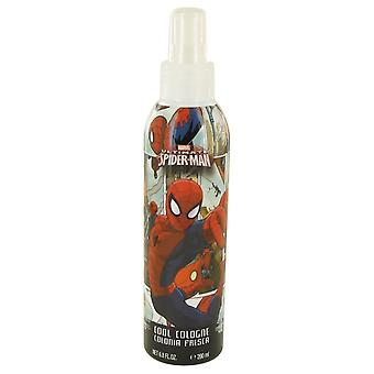 Spiderman by Marvel Body Spray 6.8 oz / 200 ml (Men)