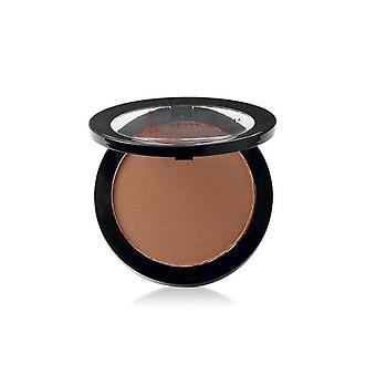 Natural Foundation Shimmer Concealer Brighten Dark Skin Face Powder- Contour Bronzer Highlighter